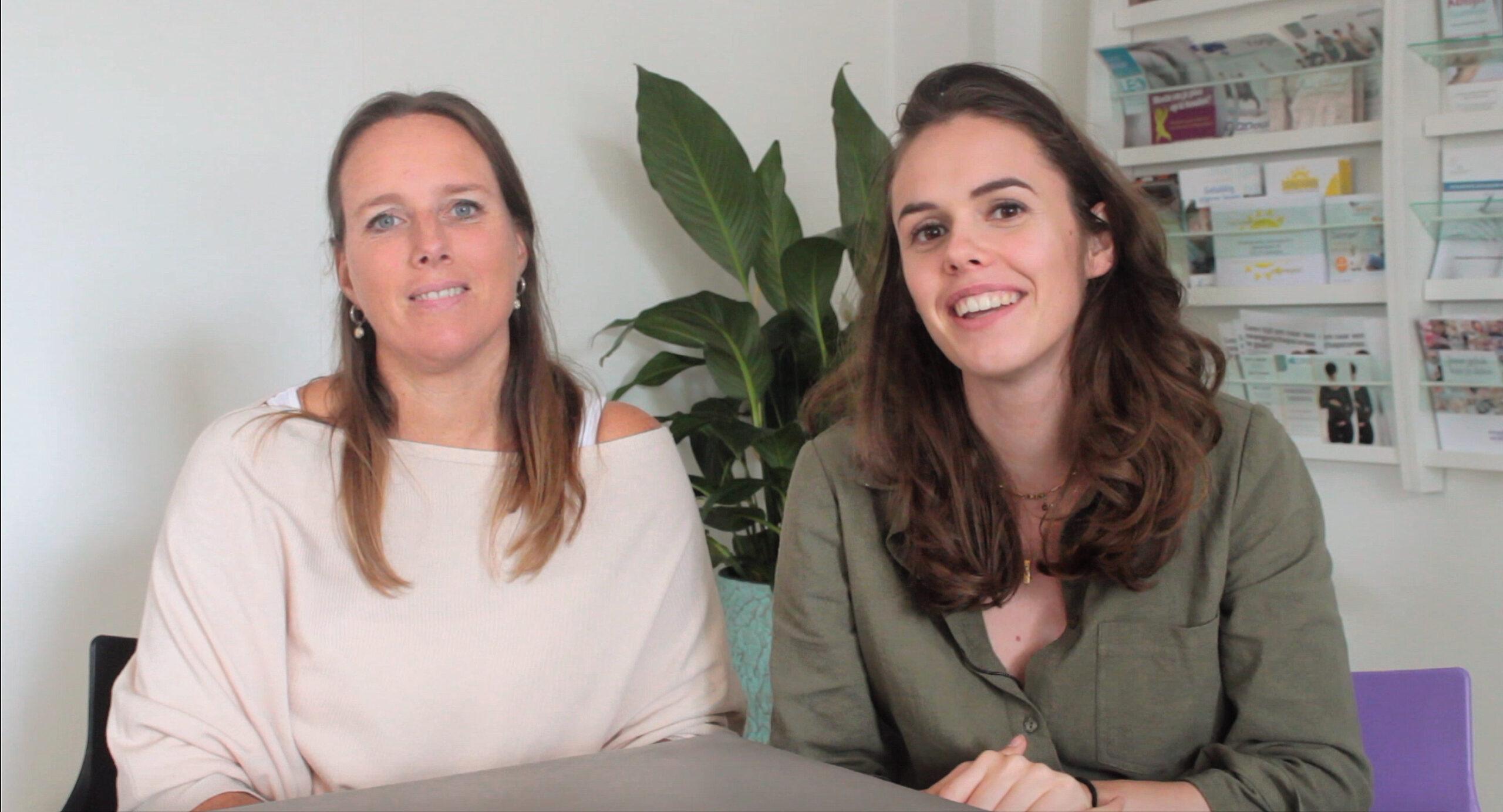 Video: Wat zijn de verschillen tussen bevallen in het LUMC en Alrijne Leiderdorp?